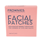 Frownies Parches Faciales (Para Las Esquinas de los Ojos & Boca) 144 Patches