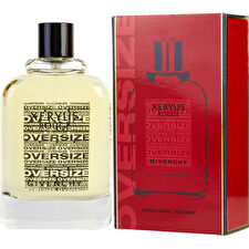 Givenchy Xeryus Rouge Eau De Toilette Spray 150ml/5oz