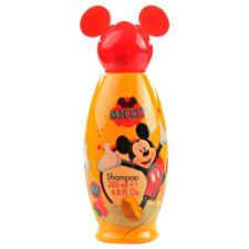 Disney Mickey Mouse Shampoo 200ml/6.8oz