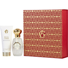 Annick Goutal Vent De Folie Eau De Toilette Spray (new Packaging) & Petite Cherie Body Cream 100ml/3.4oz