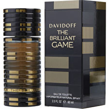 Davidoff The Game Eau De Toilette Spray 60ml/2oz