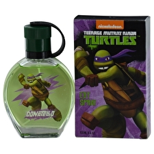 Air Val International Teenage Mutant Ninja Turtles Donatello Eau De Toilette Spray 100ml/3.4oz