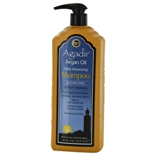 Agadir Argan Oil Daily Volumizing Shampoo - Sulfate Free 1000ml/33.8oz