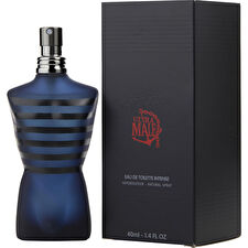 Jean Paul Gaultier Ultra Male Intense Eau De Toilette Spray (edition 2015) 40ml/1.4oz