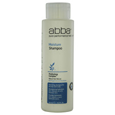 ABBA Moisture Hydrating Shampoo (For Dry Hair and Scalp) 250ml/8.45oz