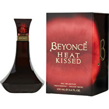 Beyonce Heat Kissed Eau De Parfum Spray 100ml/3.4oz