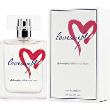 Philosophy Loveswept Eau De Parfum Spray 60ml/2oz