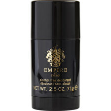 Donald Trump Empire Deodorant Stick Alcohol Free 75ml/2.5oz