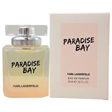 Karl Lagerfeld Paradise Bay Eau De Parfum Spray 85ml/2.8oz