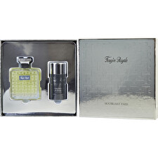 Houbigant Fougere Royale Eau De Parfum Spray 100ml/3.3oz & Deodorant Stick Alcohol Free 75ml/2.6oz