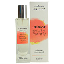 Philosophy Empowered Eau De Parfum Spray 30ml/1oz