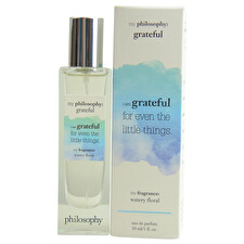 Philosophy Grateful Eau De Parfum Spray 30ml/1oz