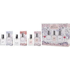 Philosophy Variety 3 Piece Variety With Loveswept & Amazing Grace & Pure Grace And All Eau De Toilette Spray 15ml/0.5oz