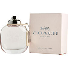 Coach Eau De Toilette Spray 90ml/3oz