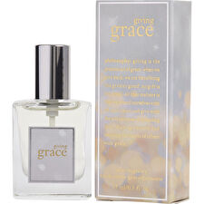 Philosophy Giving Grace Eau De Toilette Spray 15ml/0.5oz