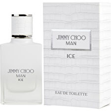 Jimmy Choo Ice Eau De Toilette Spray 30ml/1oz