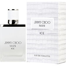Jimmy Choo Ice Eau De Toilette Spray 50ml/1.7oz