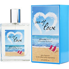 Philosophy Sea Of Love Eau De Toilette Spray 120ml/4oz