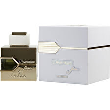 Al Haramain L'aventure Femme Eau De Parfum Spray 100ml/3.3oz