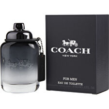 Coach For Men Eau De Toilette Spray 60ml/2oz