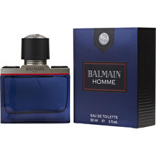 Balmain Homme Eau De Toilette Spray 60ml/2oz