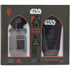 Marmol & Son Star Wars Darth Vader Eau De Toilette Spray 50ml/1.7oz & Shower Gel 75ml/2.5oz