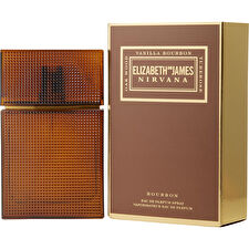 Elizabeth And James Nirvana Bourbon Eau De Parfum Spray 50ml/1.7oz