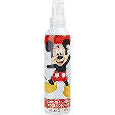 Disney Mickey Mouse Cool Cologne 200ml/6.8oz