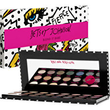 Betsey Johnson Blend It Babe Eye Shadow Palette 24x .8g/0.02oz