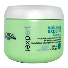 L'oreal Professionnel Expert Serie - Volume Expand Mask 200ml