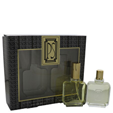 Paul Sebastian Gift Set - Cologne Spray + After Shave in window display box