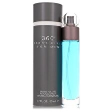 Perry Ellis Perry Ellis 360 Eau De Toilette Spray 50ml/1.7oz