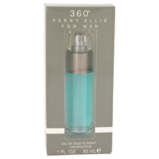 Perry Ellis Perry Ellis 360 Eau De Toilette Spray 30ml/1oz