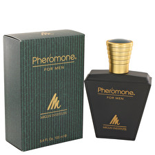 Marilyn Miglin Pheromone Eau De Toilette Spray 100ml/3.4oz