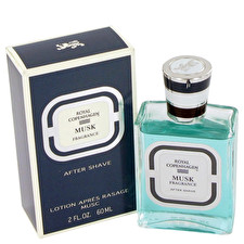 Royal Copenhagen Royal Copenhagen Musk After Shave 60ml/2oz