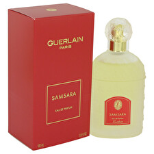 Guerlain Samsara Eau De Parfum Spray 100ml/3.4oz