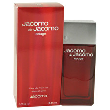 Jacomo De Jacomo Rouge Edt Spray 100ml/3.3oz