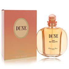 Christian Dior Dune Eau De Toilette Spray 100ml/3.4oz