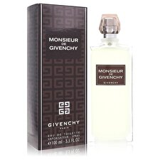 Givenchy Monsieur Givenchy Eau De Toilette Spray 100ml/3.4oz