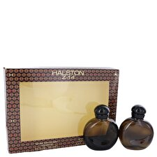 Halston Halston Z-14 Gift Set - Cologne Spray + After Shave + In Display Box
