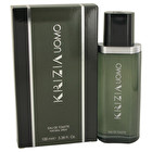 Krizia Krizia Uomo Eau De Toilette Spray 100ml/3.3oz