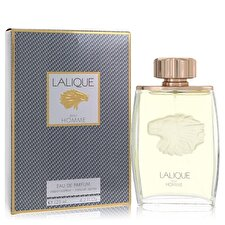 Lalique Eau De Parfum Spray (Lion) 125ml/4.2oz