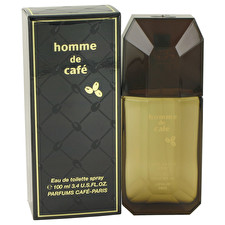 Cofinluxe Caf? Eau De Toilette Spray 100ml/3.4oz