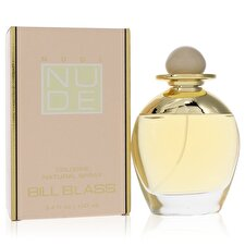 Bill Blass Nude Cologne Spray 100ml/3.4oz