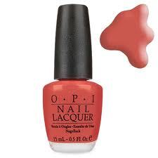 Opi Nail Polish Modern Girl 15ml