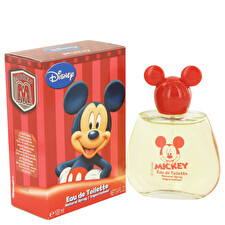 Disney Mickey Eau De Toilette Spray 100ml/3.4oz