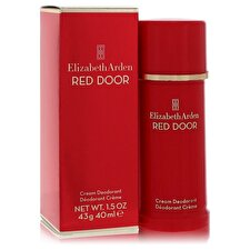 Elizabeth Arden Red Door Deodorant Cream 44ml/1.5oz