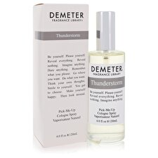 Demeter Thunderstorm Cologne Spray 120ml/4oz