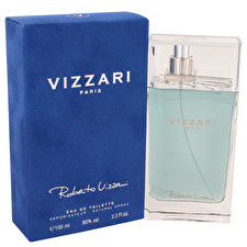 Roberto Vizzari Vizzari Eau De Toilette Spray 100ml/3.3oz