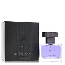Banana Republic Slate Eau De Toilette Spray 100ml/3.4oz